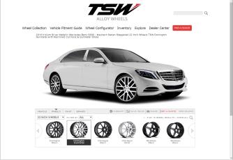 TSW Configurator