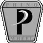 Phino wheel