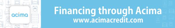 Acima website